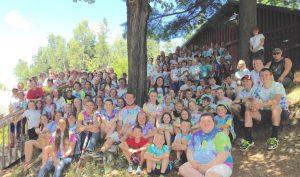 Camp Susan group